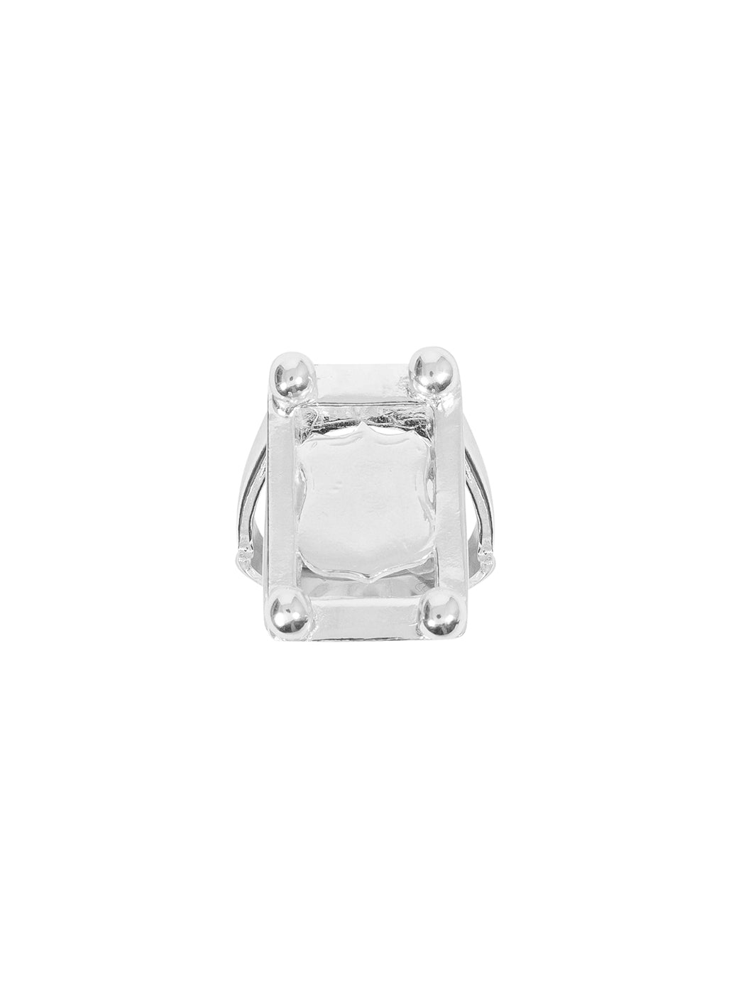 Fiorina Jewellery Pablo Ring Shield