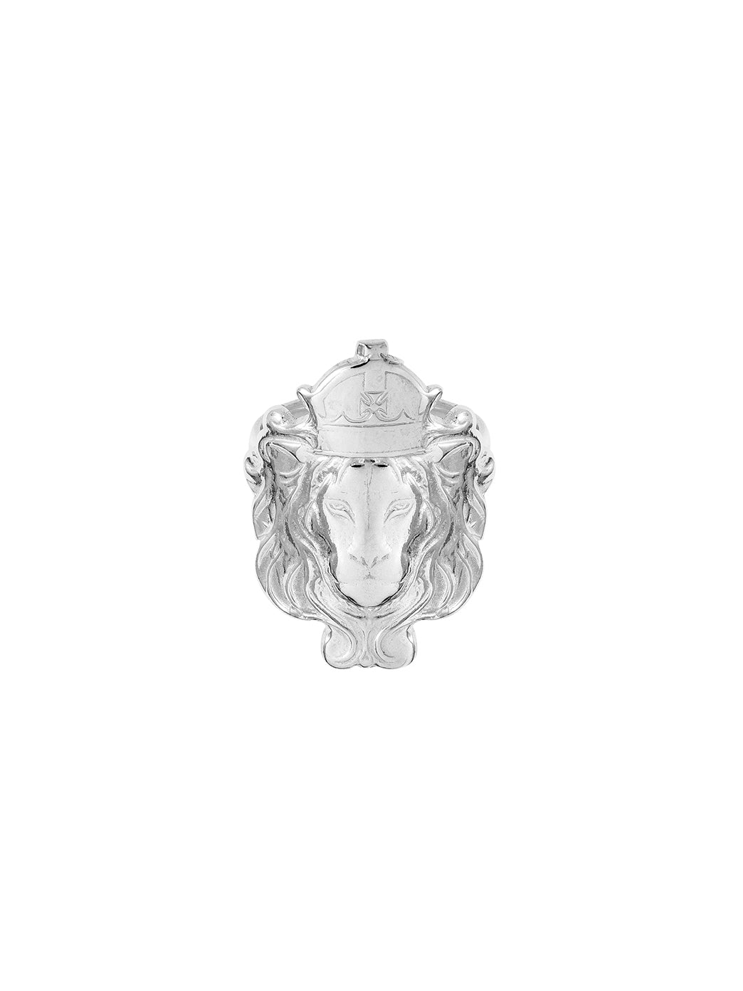 Fiorina Jewellery Leone Shield Ring