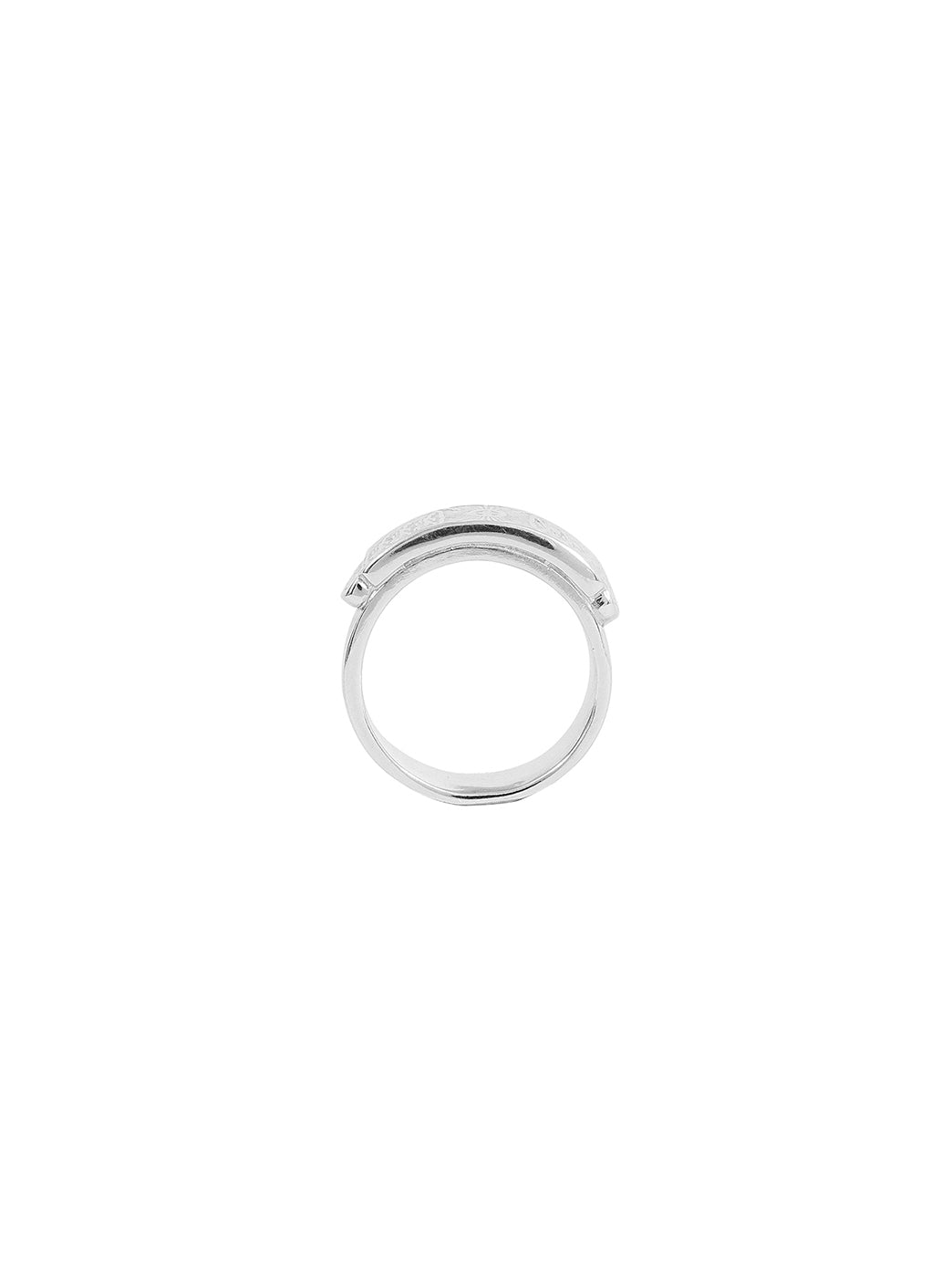 Fiorina Jewellery Jordan Ring Small Side View