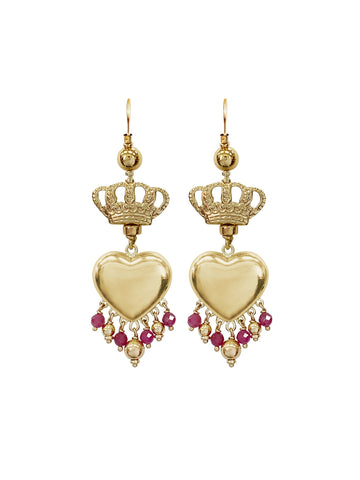 Noto Earrings
