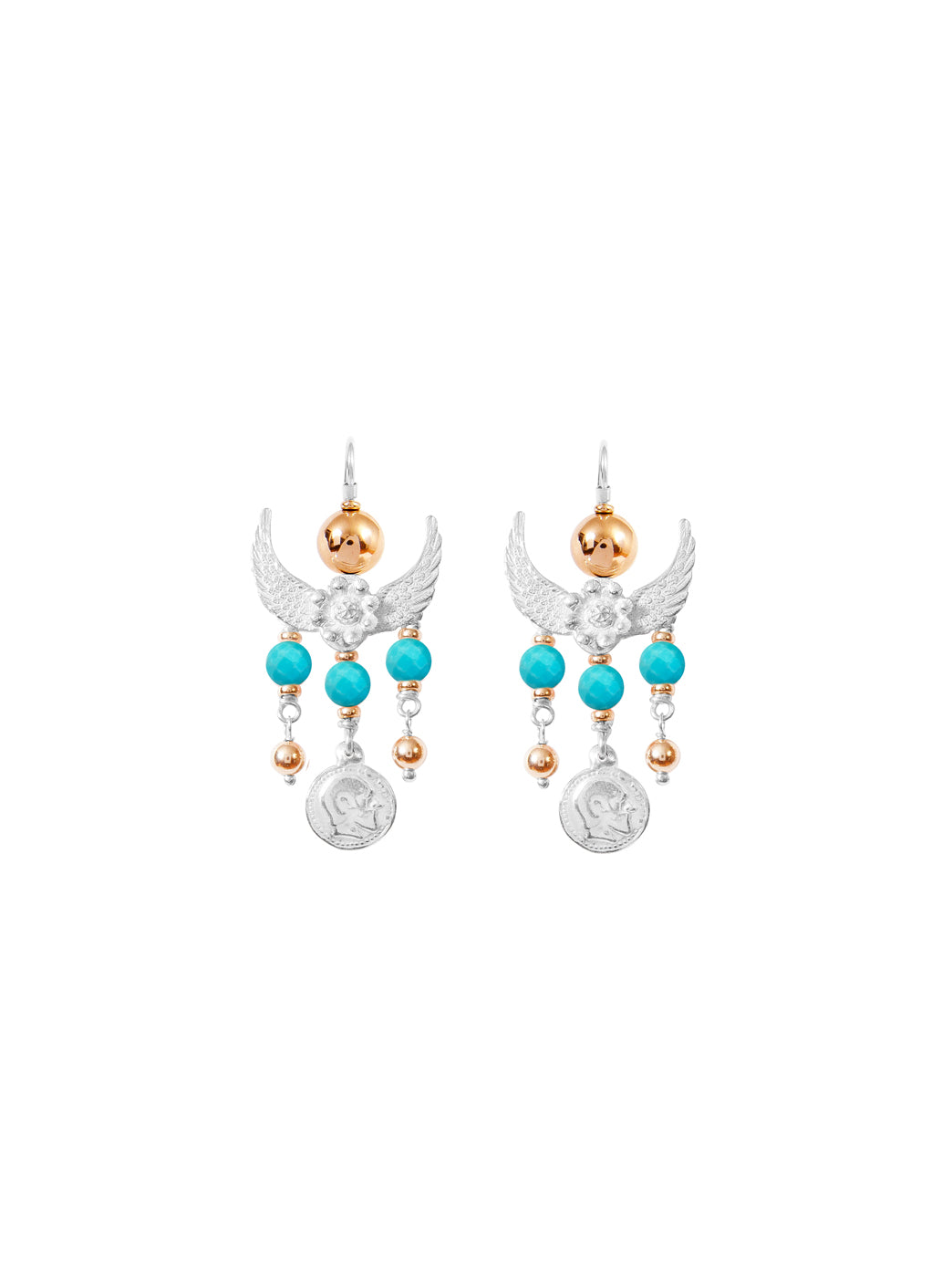 Gypset Earrings