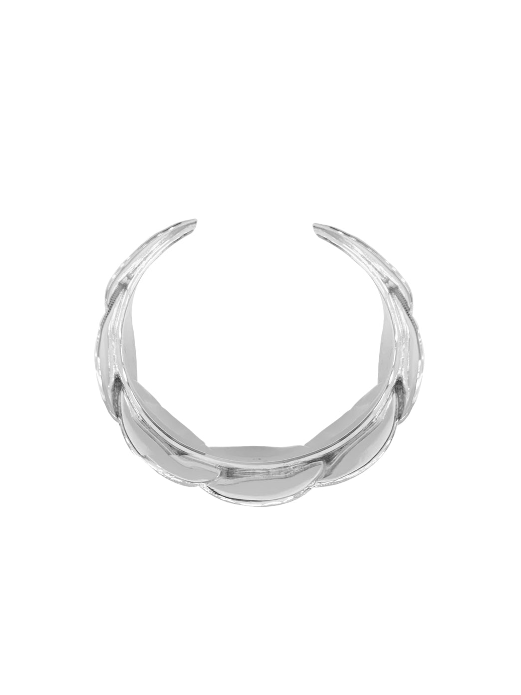 Fiorina Jewellery King George Medley Cuff Top View