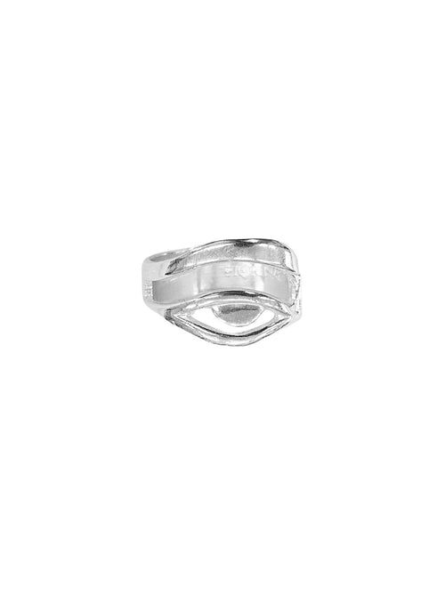 Fiorina Jewellery Men's Eye Ring