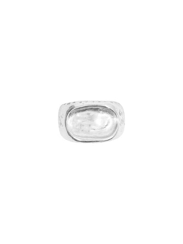 Men's Small Horseshoe Ring