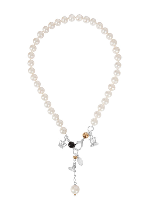 Fiorina Jewellery Monster Gigi Necklace