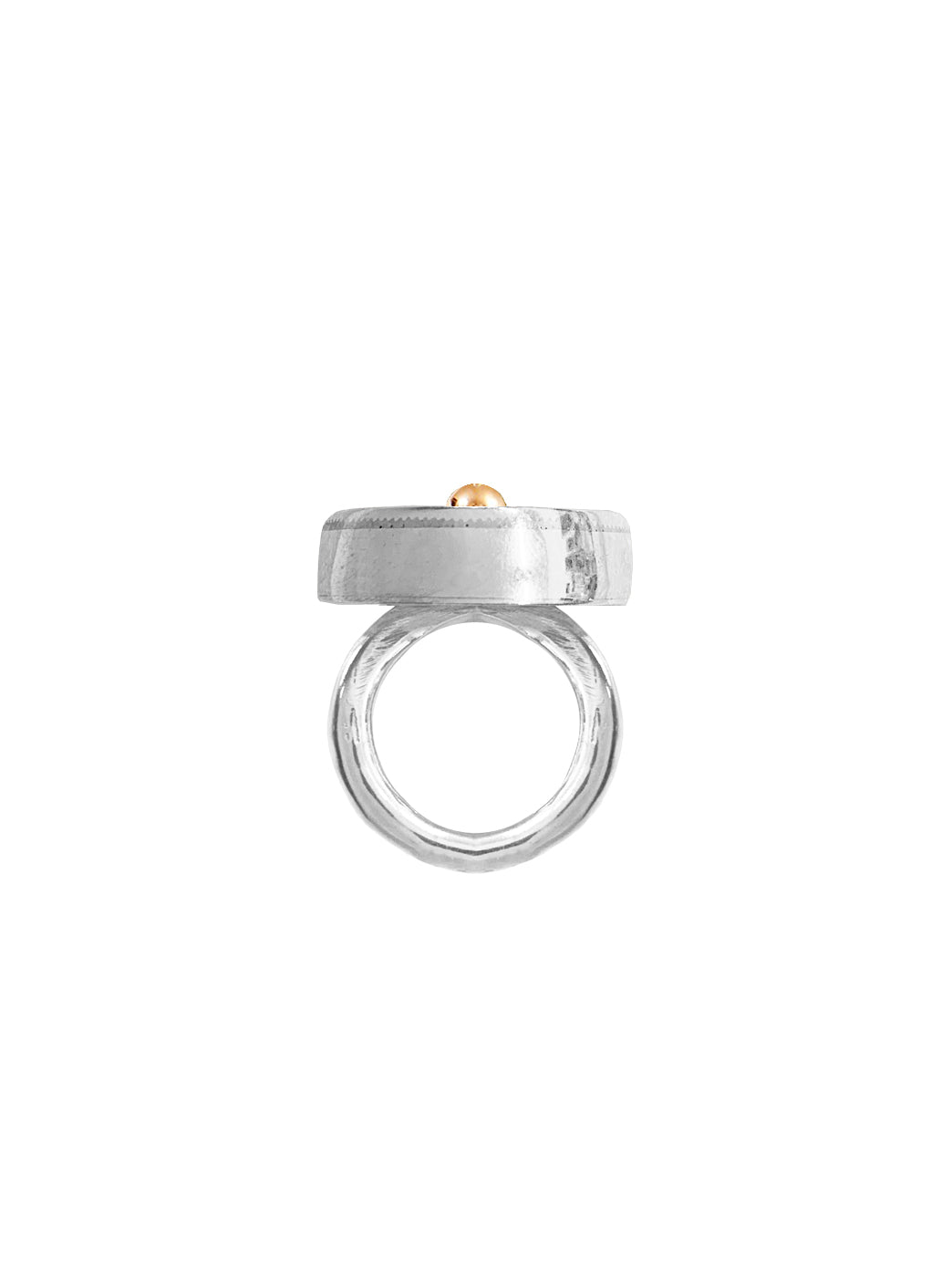 Fiorina Jewellery PNG Box Ring Side View