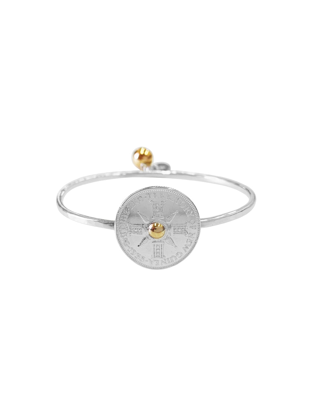 Fiorina Jewellery PNG Faith Bangle