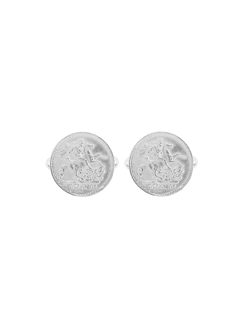 Fiorina Jewellery Saint George Cufflinks