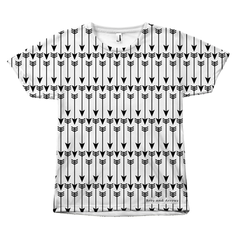 All-Over Arrows Tee