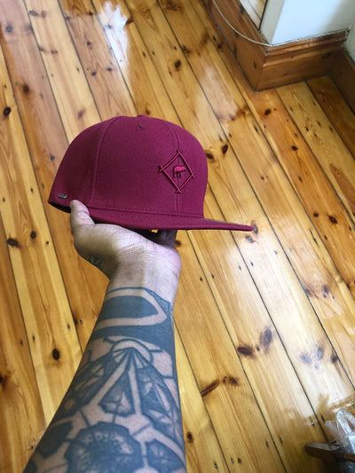Summer Cap Drop