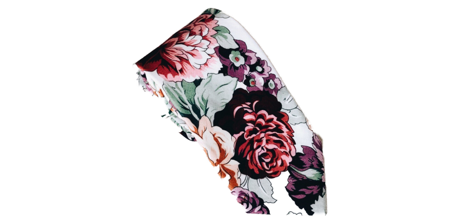 Floral Canvas Das