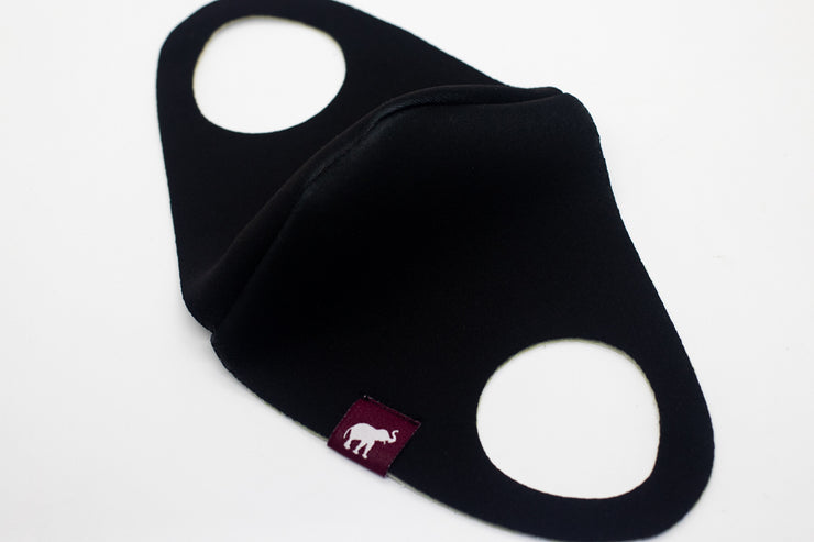 Rona Mask Sublimated Black