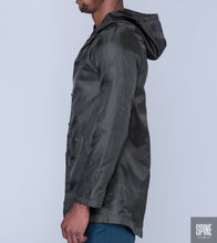 All Weather Rain Jacket (on request)