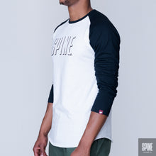 Inverted Baseball Tee