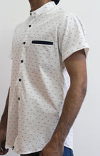 Cream Mush Shirt