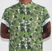 Fern Green Shirt