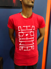 Red Robot Tee