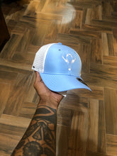Blue Bull Runners cap