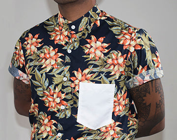 Tropical v2.0 Shirt