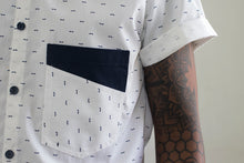 White Stash Shirt
