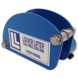 Shutter Motor with Louver Lifter