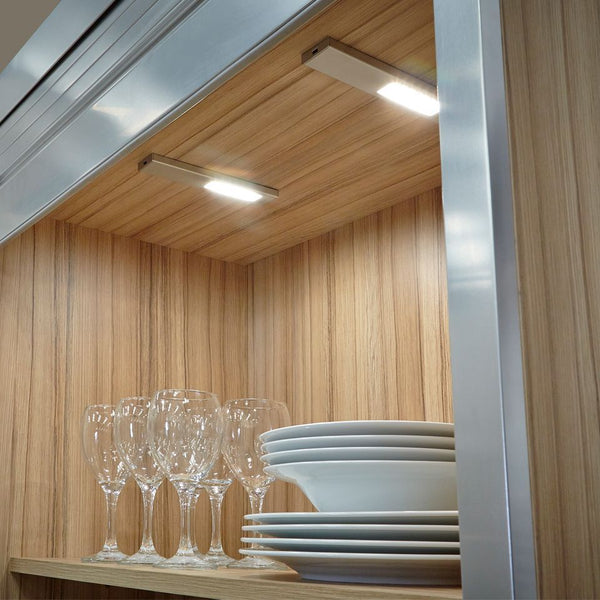 SLS Quadra LED under/over cabinet Light