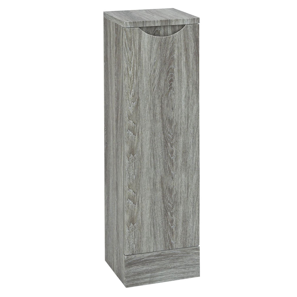 250mm Floor Mounted Storage Unit Avola Bathroom Vanity UN041