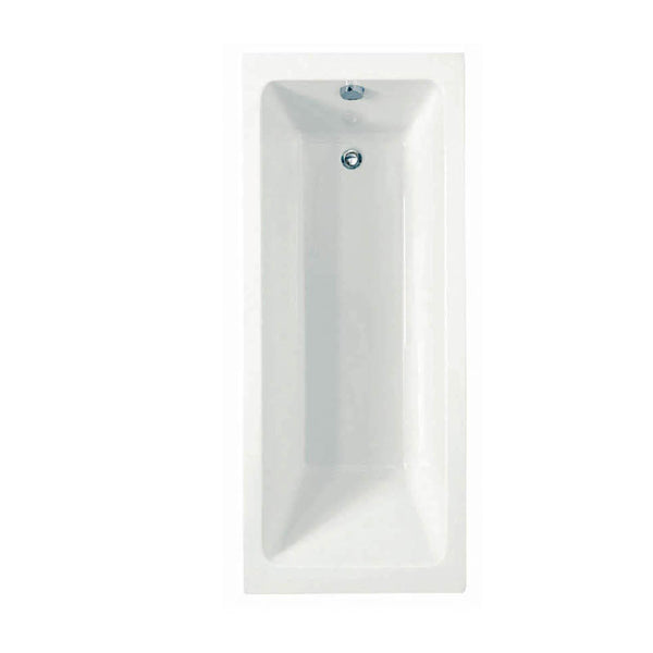 RECTANGULARO No. 6 AMANZONITE 1800x800mm Single End Bath System 1