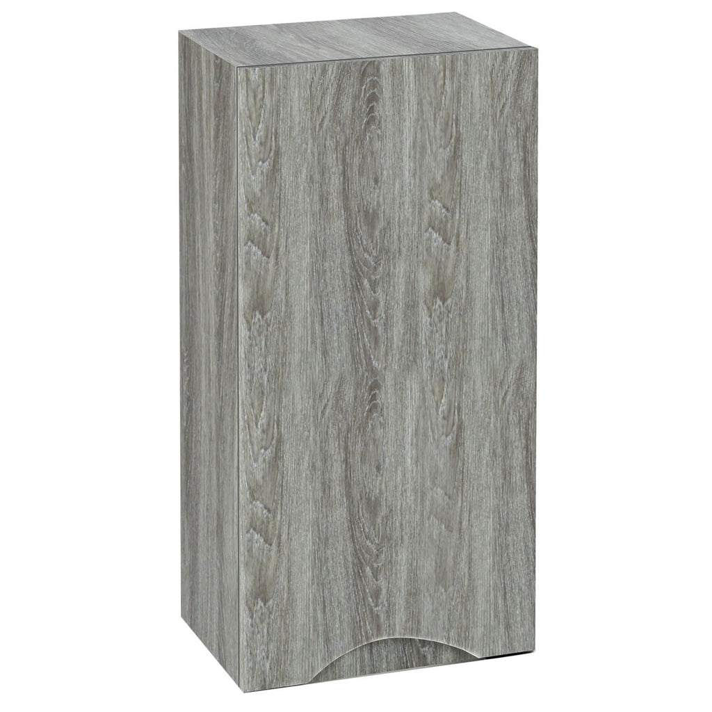 350mm Floor Mounted Storage Unit Avola Bathroom Vanity UN042