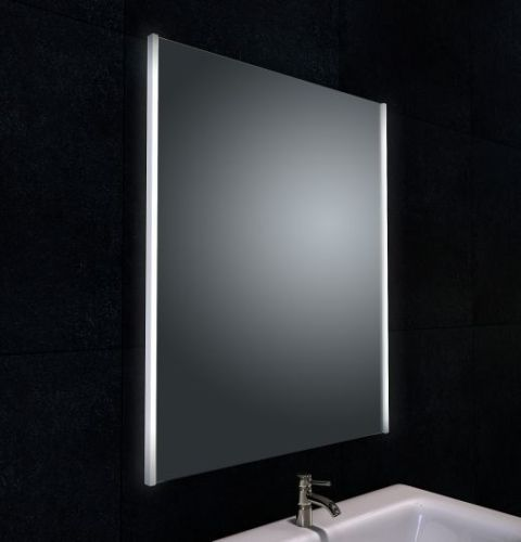 Hollie LED Mirror with Demister and Infra Red Sensor