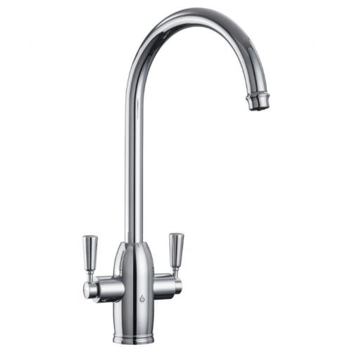 Rangemaster GEO43CLACM Classic 4-In-1 Boiling Water Tap