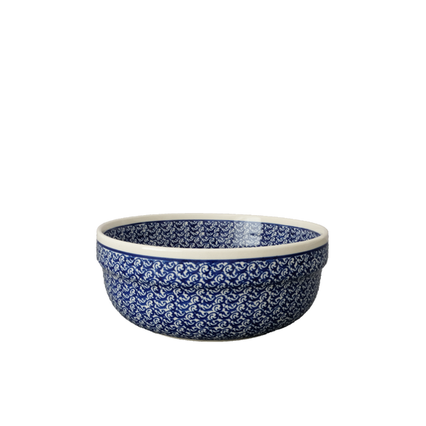 Handmade Ceramic Soup Bowl - Medium | Art Of Pottery