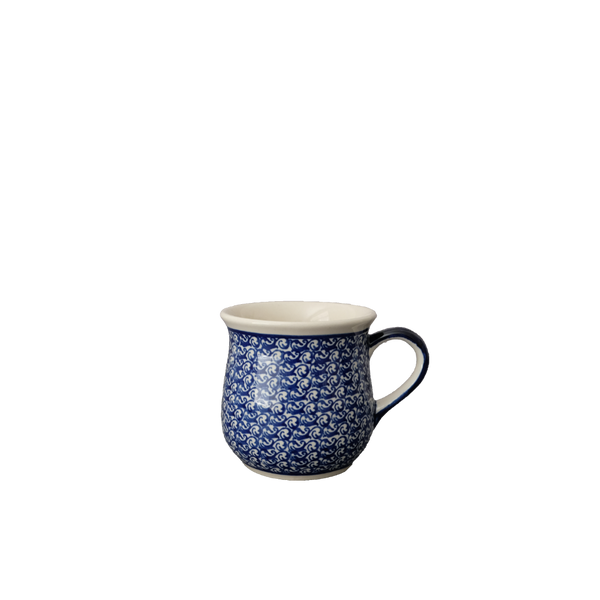 Unique Stoneware Mug | Art Of Pottery