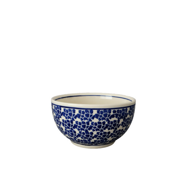 Boleslawiec Handmade Ceramic Cereal Bowl - Medium 24oz