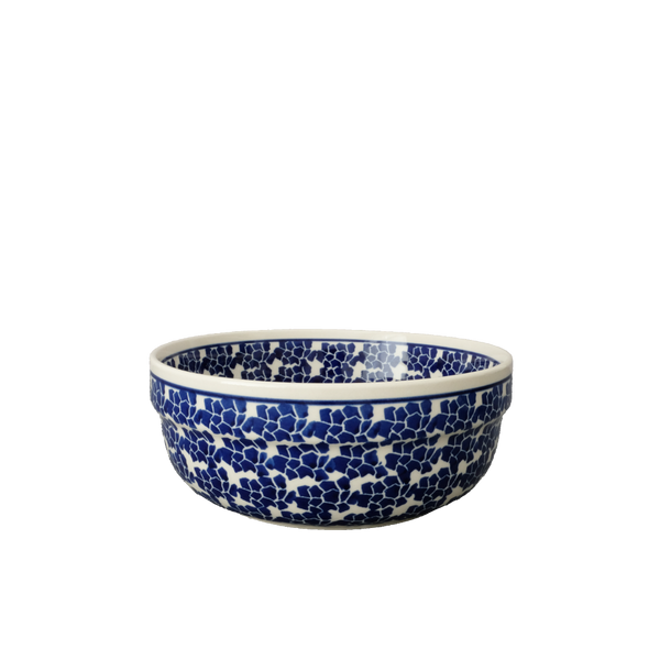 Boleslawiec Handmade Ceramic Soup Bowl - Medium 51oz