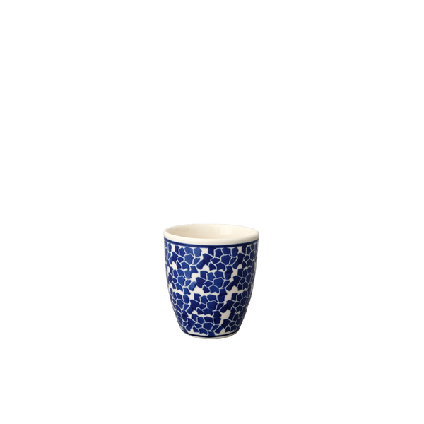 Tea Cup Without Handles - Tea Mug | Art Of Pottery