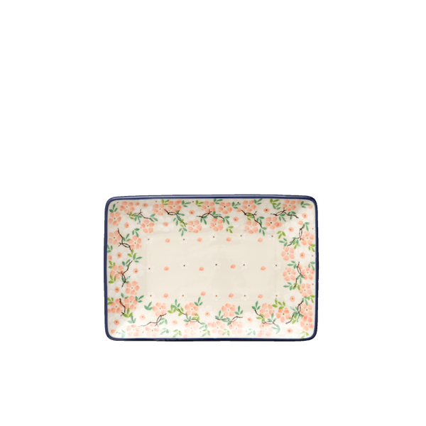 Small Serving Plate