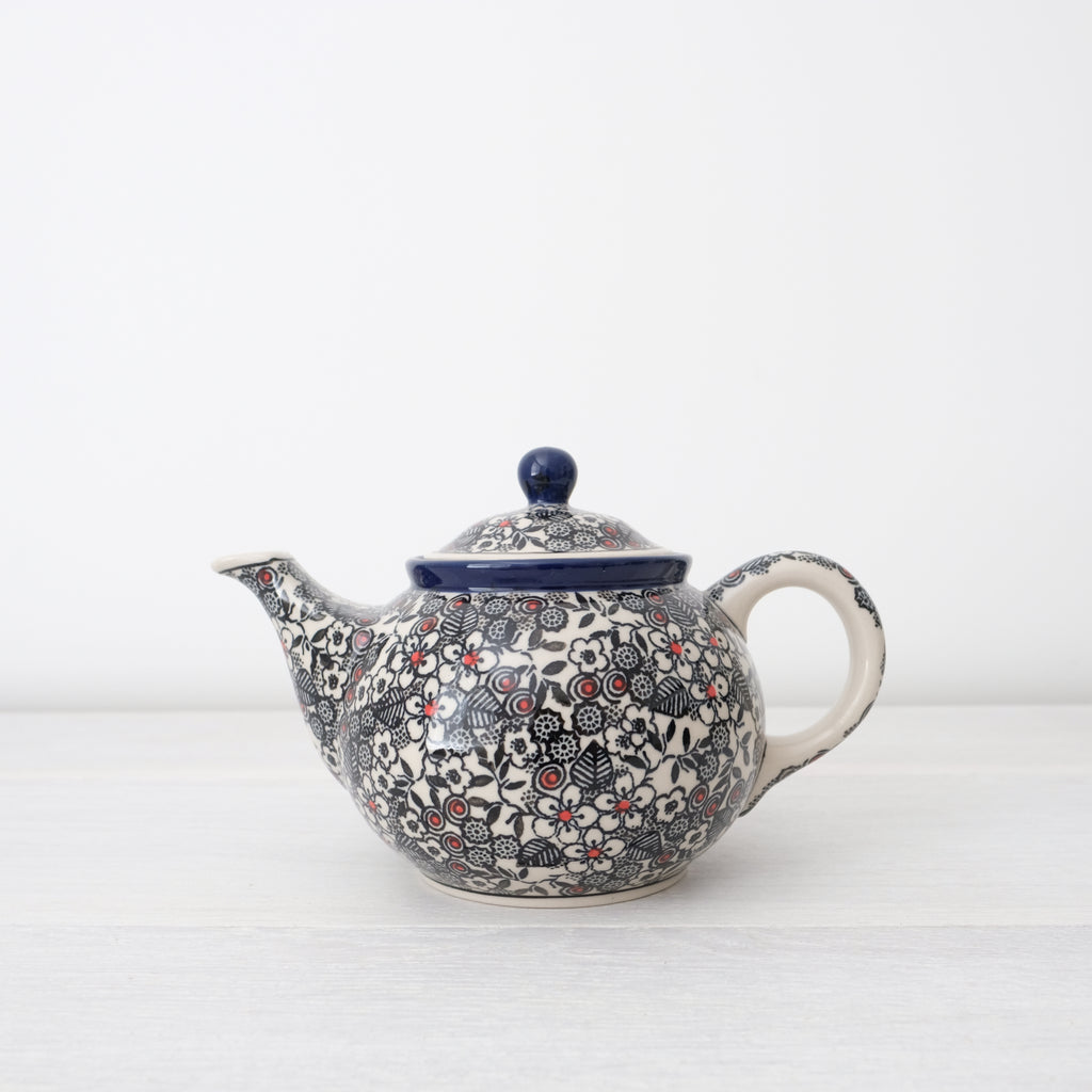 Ceramic Teapot - Medium | Art Of Pottery