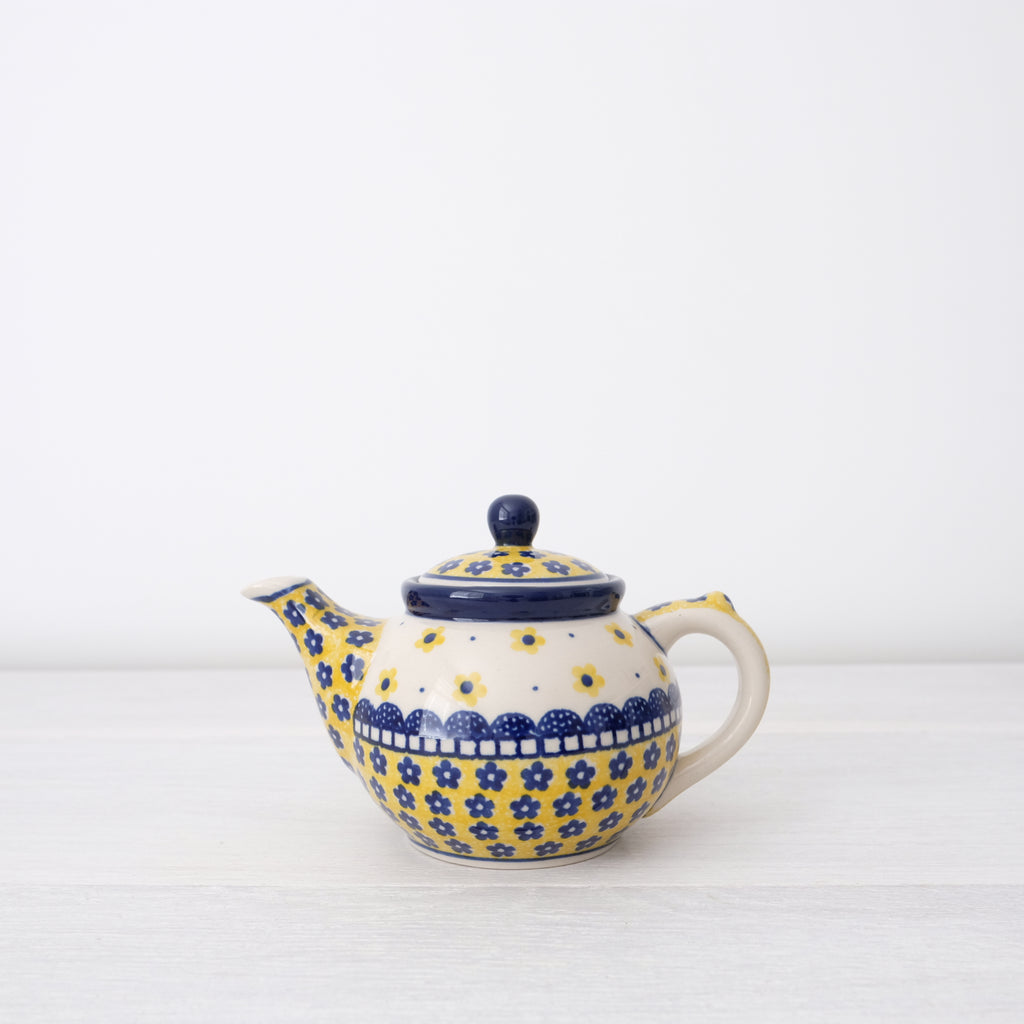Handmade Teapot - Small | Art Of Pottery
