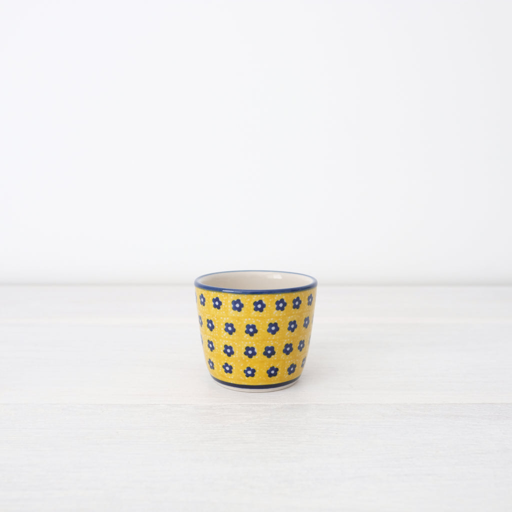 Cup With No Handles - Soba noodle bowl | Art Of Pottery