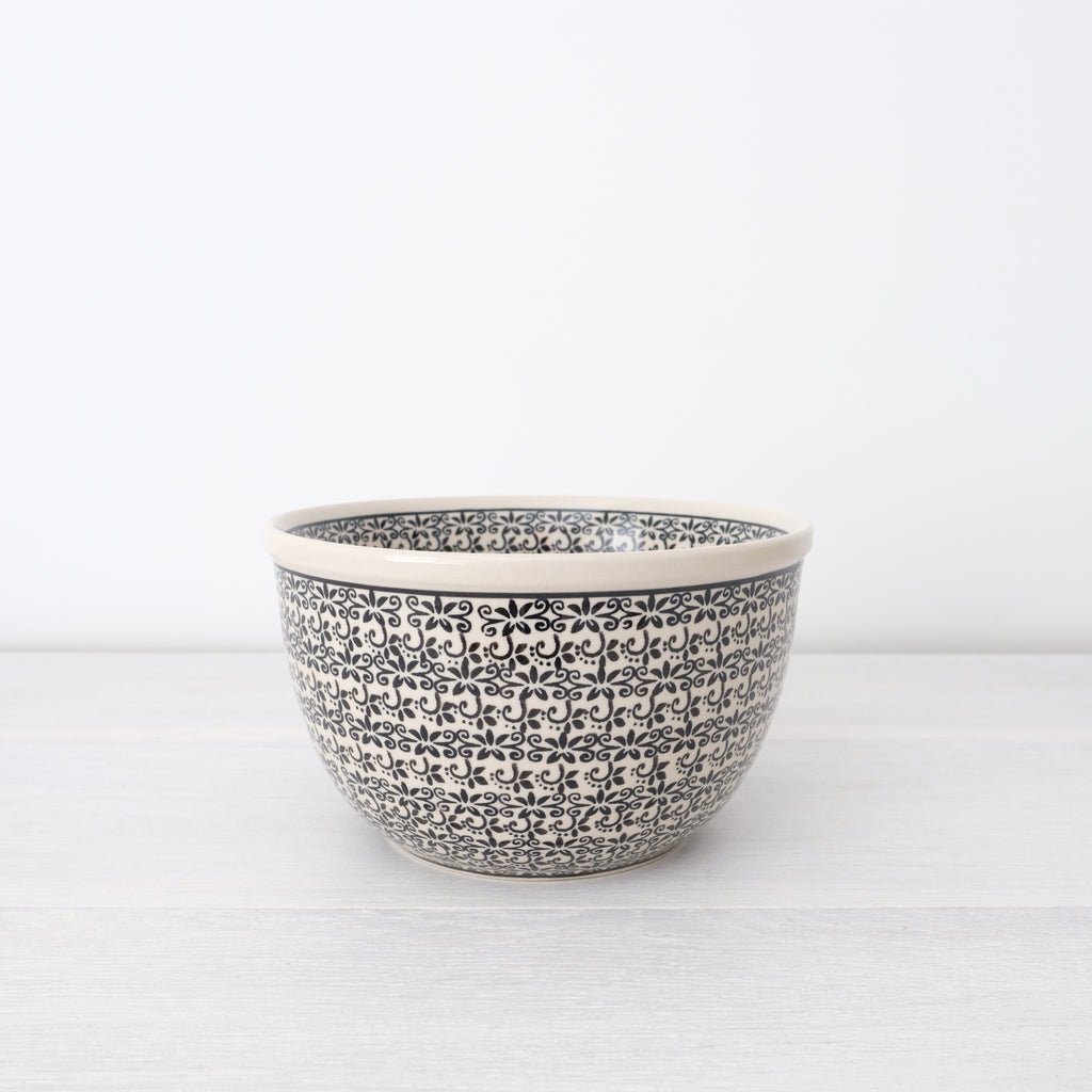 Ceramic Salad Bowl - Medium | Art Of Pottery