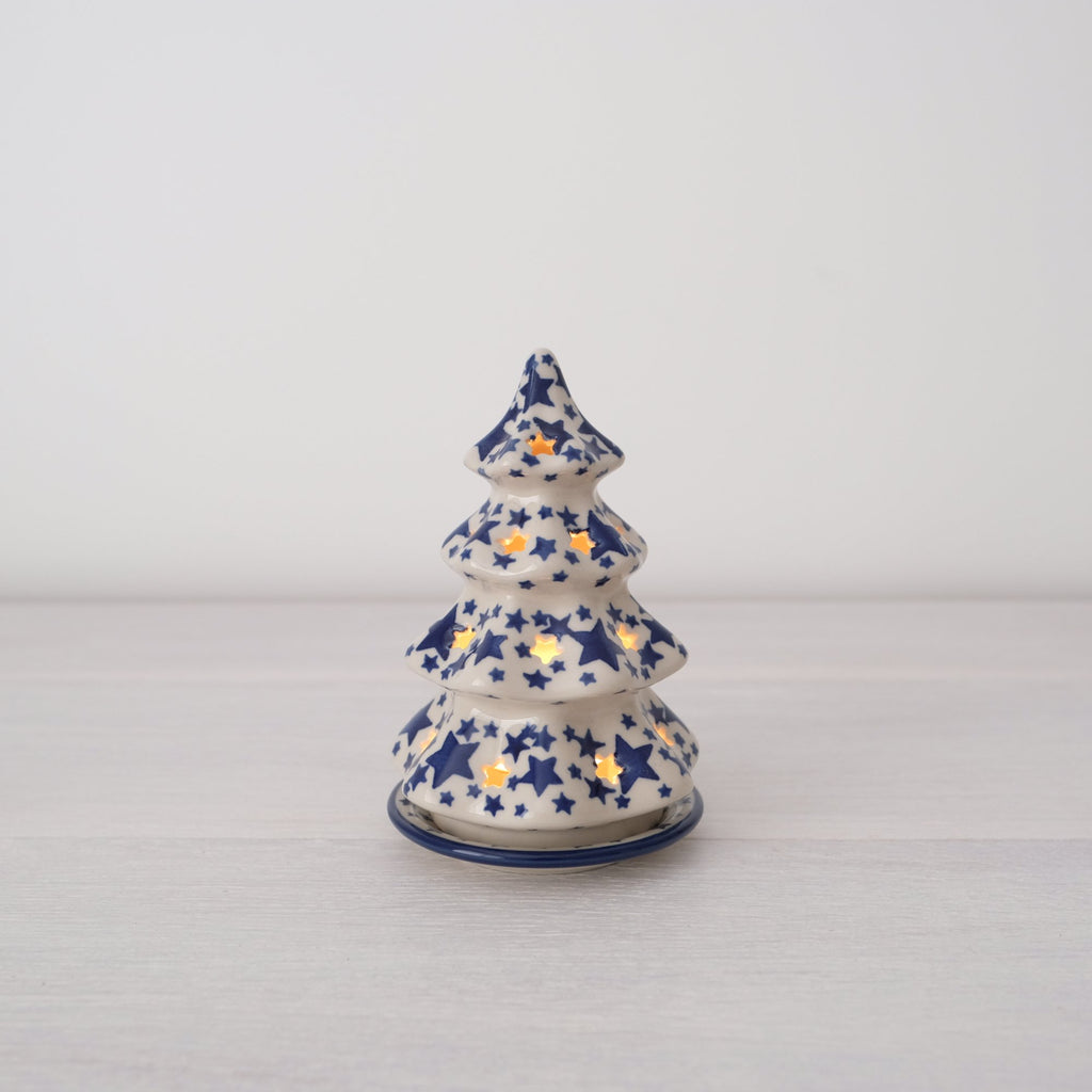Ceramic Christmas Tree Decoration | Art Of Pottery