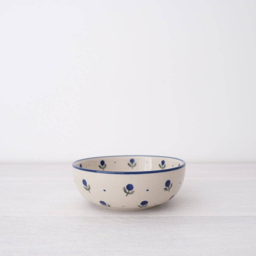Handmade Ceramic Ice Cream Bowl | Art Of Pottery