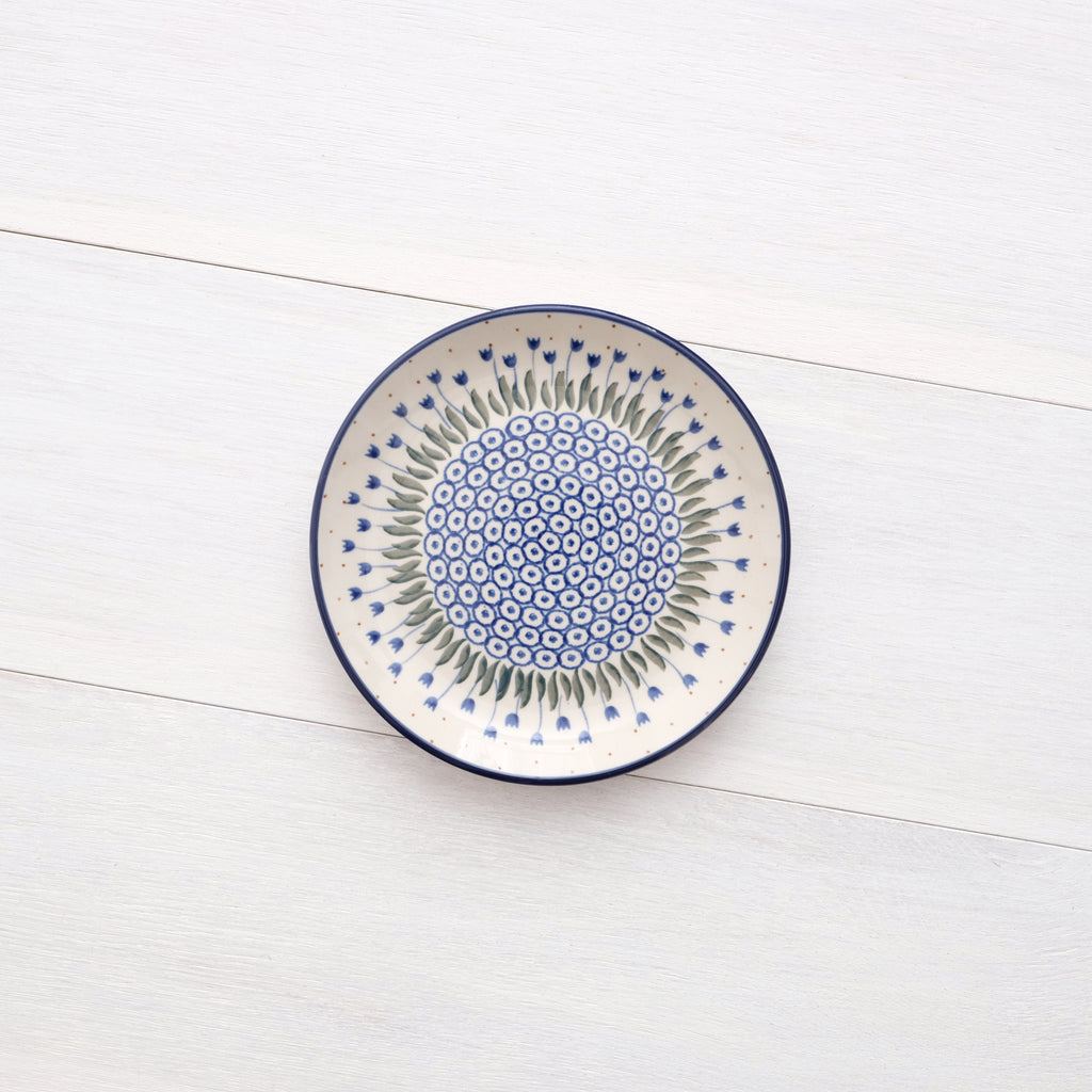 Handmade Ceramic Plate - Small | Art Of Pottery