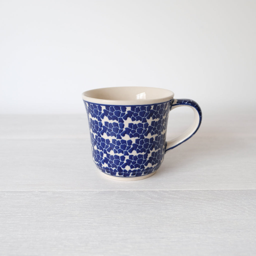 Unique Coffee Mug - Large | Art Of Pottery