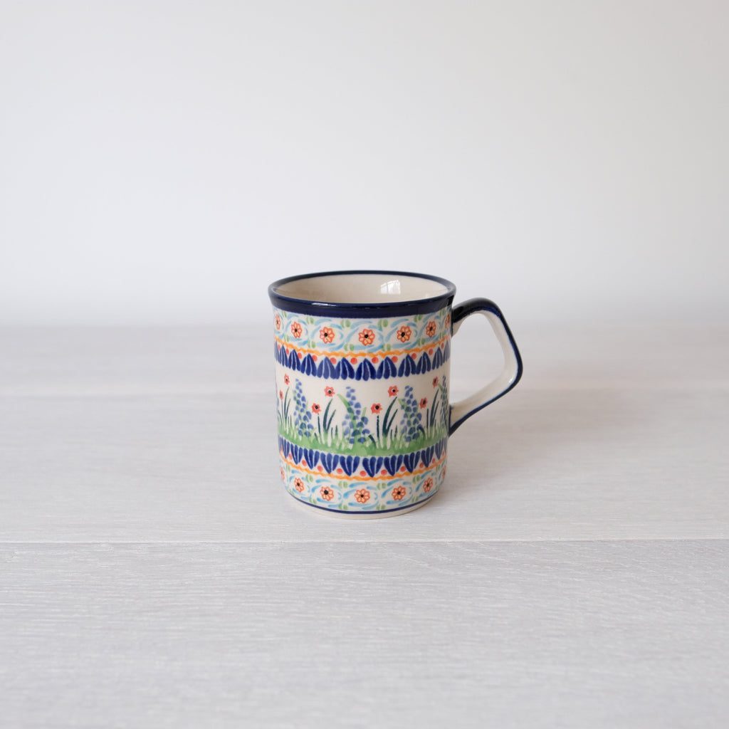 Ceramic Tea And Coffee Mug | Art Of Pottery