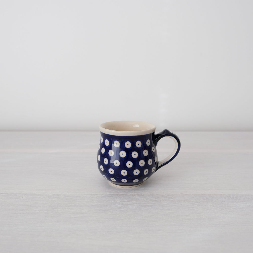 Ceramic Tea Mug - Handmade Pottery | Art Of Pottery