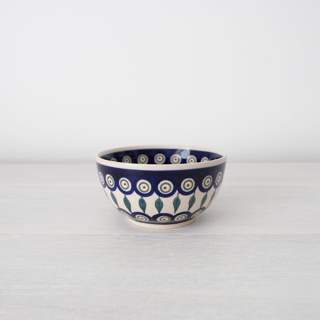 Ceramic Ice Cream Bowl | Art Of Pottery