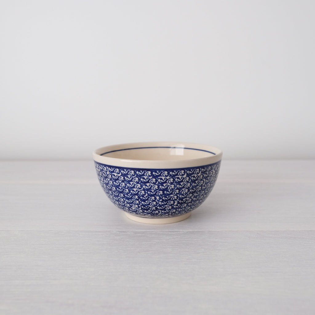 Ceramic Rice Bowl - Small | Art Of Pottery