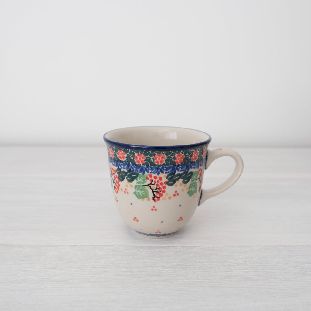 Ceramic Coffee Mug - Medium | Art Of Pottery